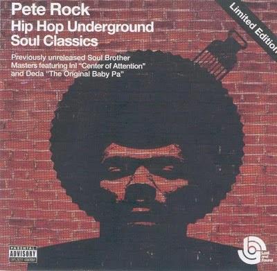 .: Pete Rock – Lost & Found: Hip Hop Underground (2xCD) (2003)