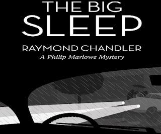 النوم الكبير – The Big Sleep ريموند شاندل روايات كتب اقتباسات سينوغرافيا