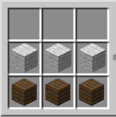 Materials to make a bed