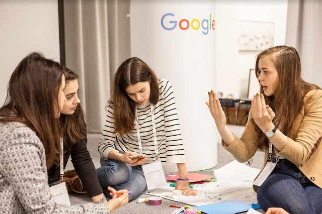 Google AdCamp Program for Europe, Middle East, and Africa (EMEA) 2020
