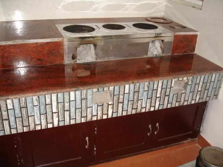 Keralaarchitect Com Smokeless Oven In Traditional Kitchens