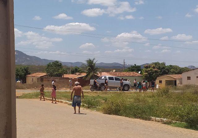 Acidente foi registrado na PB-323, em Brejo dos Santos