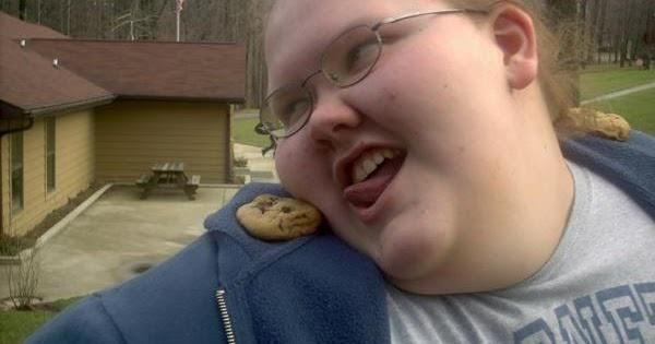 photos Funny fat girl
