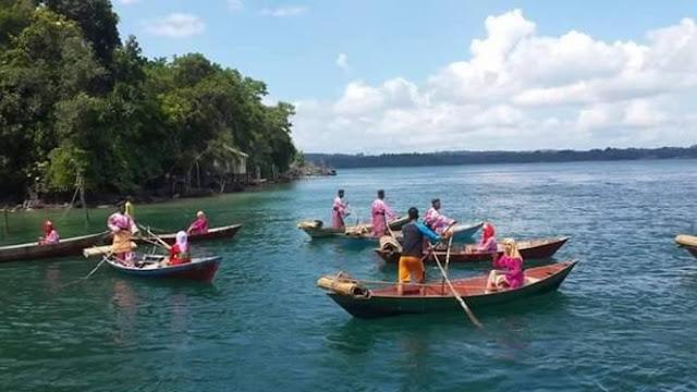 Suku Laut Kepulauan Riau