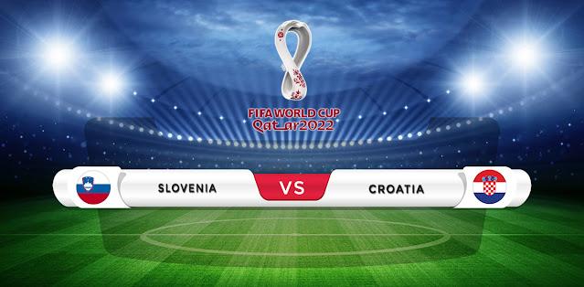 Slovenia vs Croatia Prediction & Match Preview