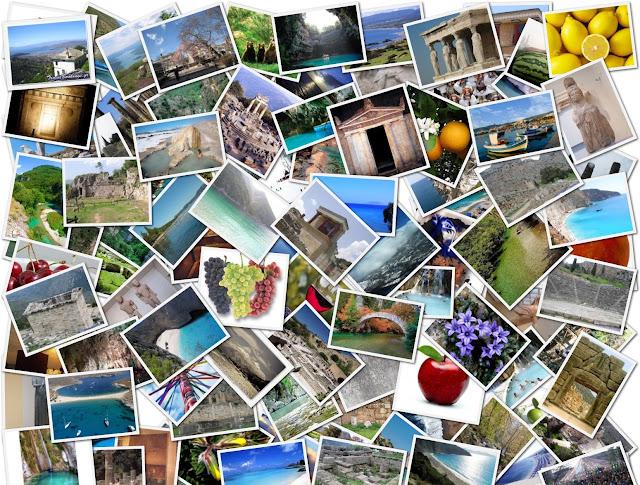 H UNESCO: Τα 18 μνημεία στην Ελλάδα που πρέπει οπωσδήποτε να επισκεφθεί ένας ταξιδιώτης