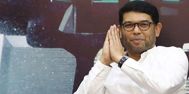 Polemik Rektor UI, Nasir Djamil: Seperti Buruk Rupa Cermin Dibelah