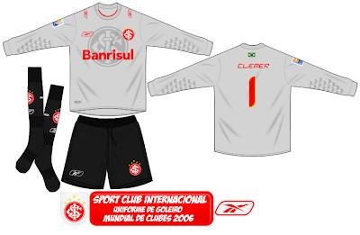 Pes Miti Del Calcio View Topic Sc Internacional 2006 Mundial And Libertadores Champion