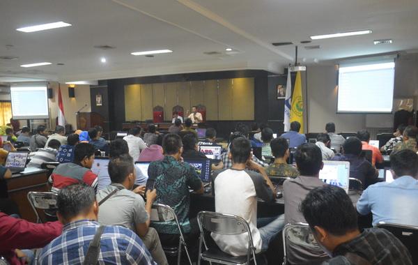 Universitas Jember Gembleng 71 Kepala Desa Bondowoso