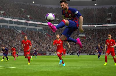 لعبة eFootball PES 2020 مهكرة مدفوعة, تحميل PES 2020 للاندرويد, لعبة كرة القدم 2020 للاندرويد, أحدث اصدار لعبة بيس للاندرويد, eFootball PES 2020