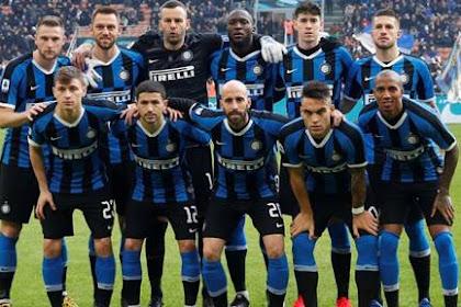 Daftar Skuad Pemain Inter Milan 2020-2021 [Terbaru]