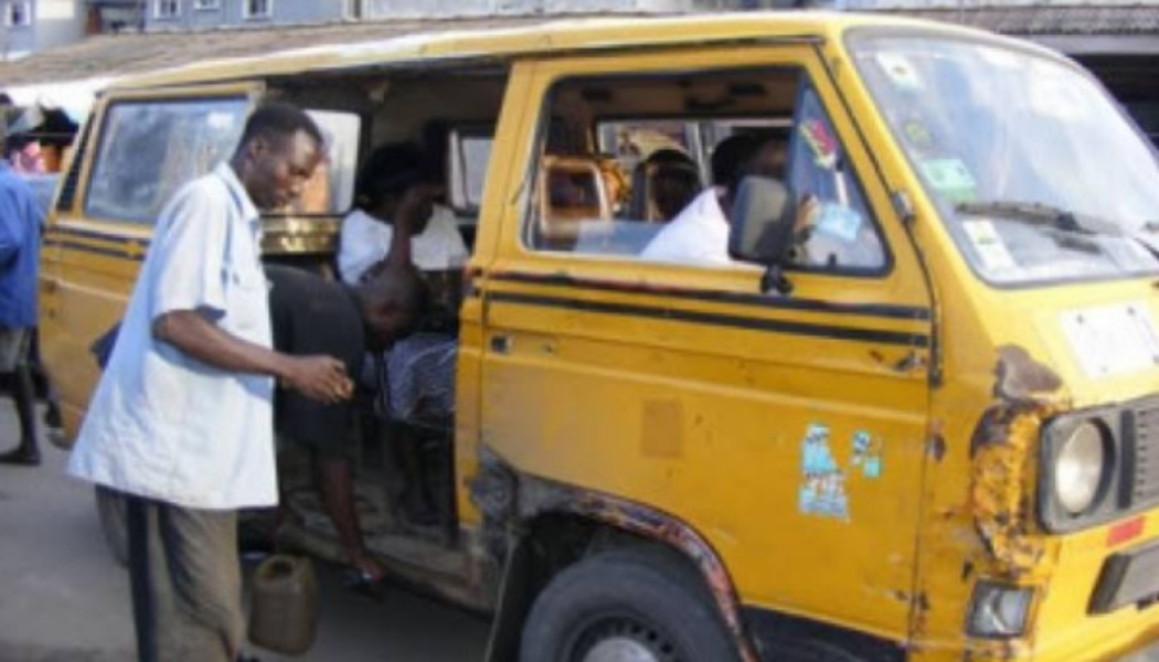 From a Commercial Taxi Driver to a Nigerian Governor