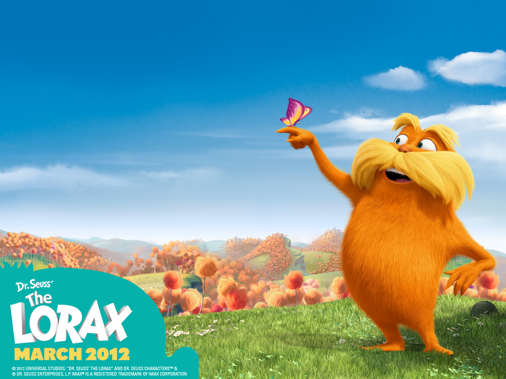 Old World Kitchen Groundwater Blog The Lorax