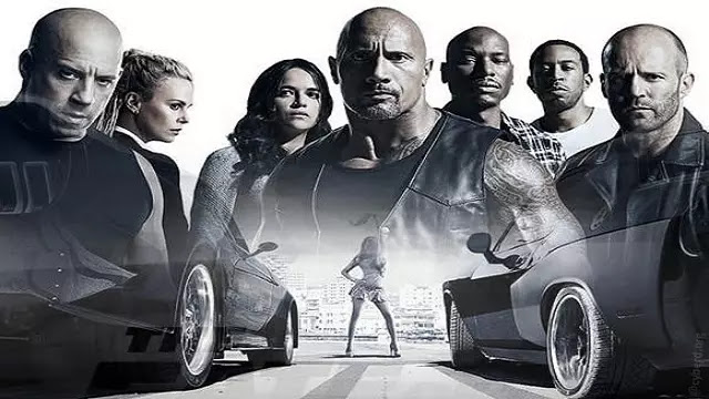 Review Film The Fate of The Furious aka The Fast and The Furious 8 (2017) - Ketika Dom Berperan Antagonis