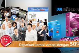 Milyarder Bisnis Toko Online