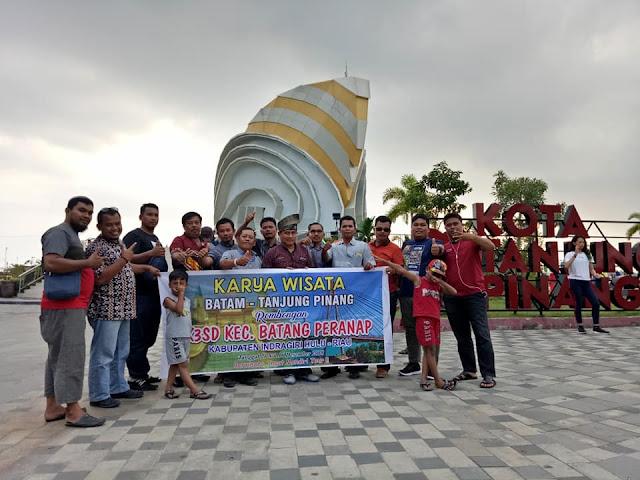 Paket Tour Medan Batam