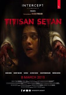 Titisan Setan 2018 Bluray