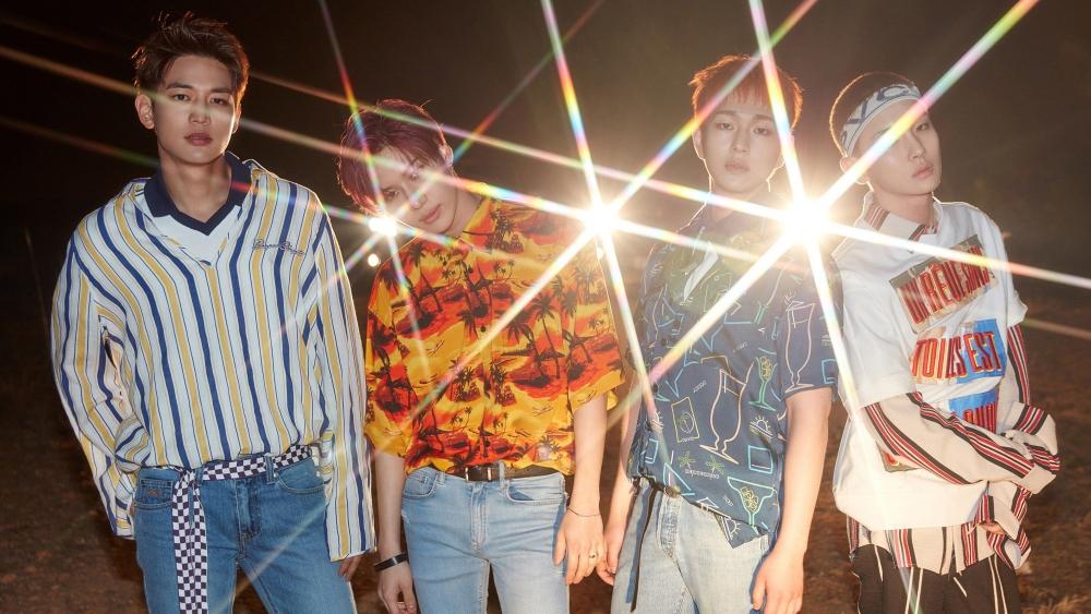 SM Entertainment Confirms SHINee's Comeback Schedule