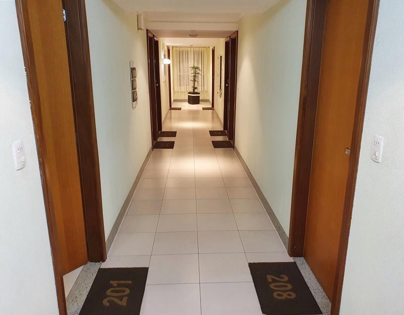 Hotel bom e barato em Vila Velha