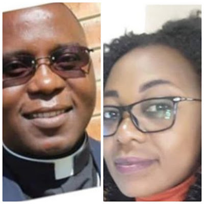 Unbelievable!! Catholic priest sent parking after his married lover died in his house