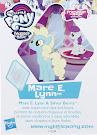 My Little Pony Wave 20 Mare E Lynn Blind Bag Card
