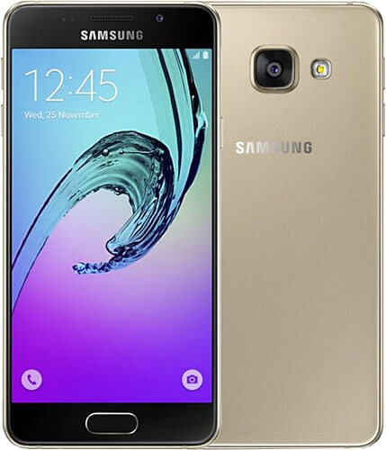 Full Firmware For Device Samsung Galaxy A3 2016 SM-A310F