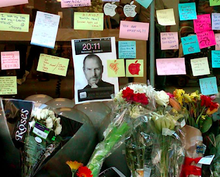 Thought Leaders Who Knew Steve Jobs