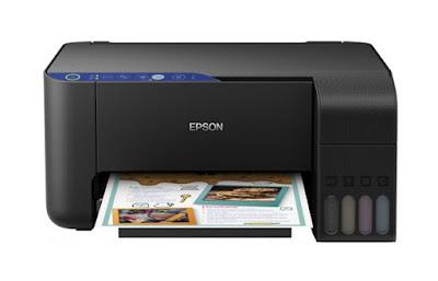 Epson EcoTank ET-2711 Driver Download