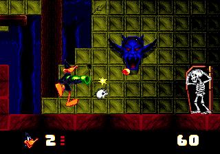 Rom Daffy Duck in Hollywood Genesis grátis online