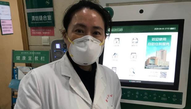 Desaparece doctor que denunció irregularidades en el hospital de Wuhan sobre coronavirus