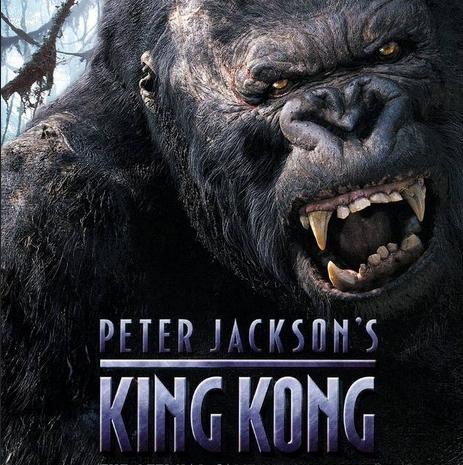 Peter Jackson's King Kong iso cso PSP For Android terbaru