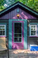 BabblingBrook Cabin 4