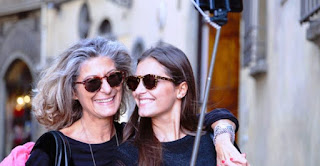 Why You Should Travel With Your Mom Once A Year