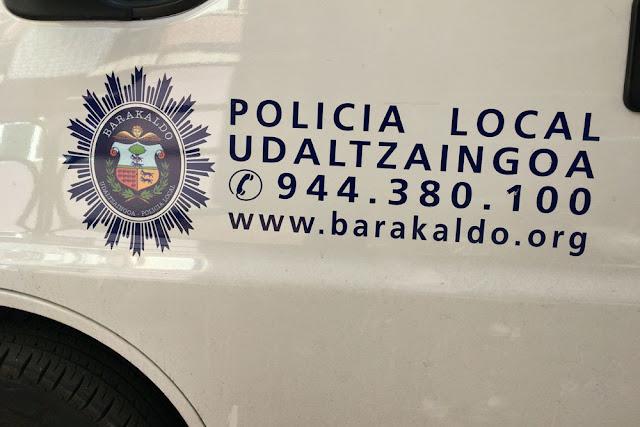 Vecinos y comercios recogen firmas para exigir más seguridad ante la proliferación de robos