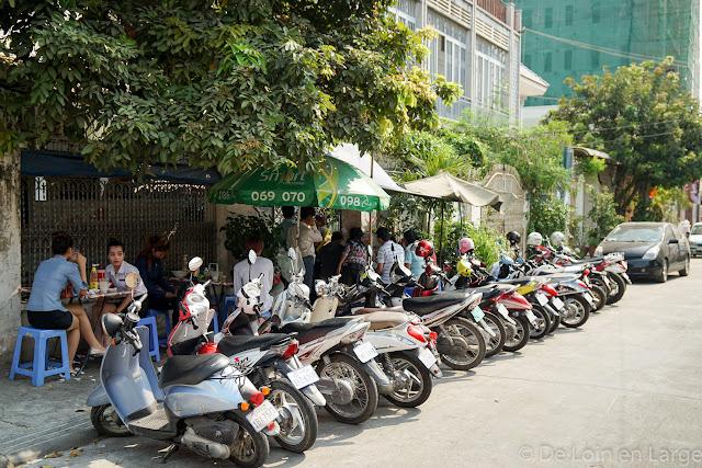 Phnom Penh - Cambodge