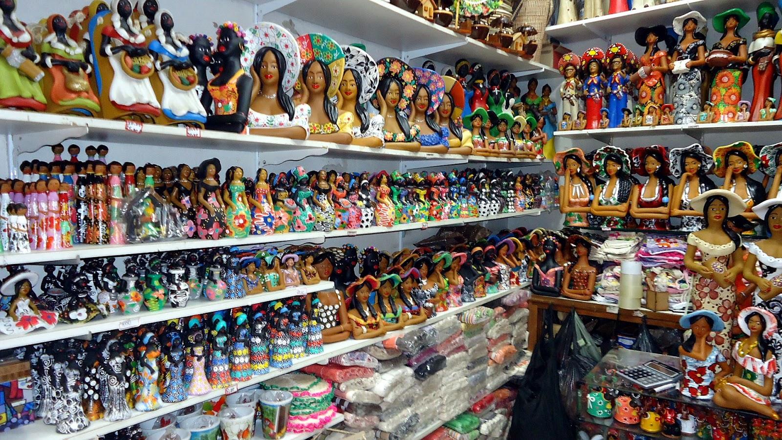 Adesivos De Natal Unhas ~ Istoé SERGIPE Artesanato Sergipano, no Mercado Municipal de Aracaju