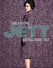 Sinopsis pemain genre Serial Jett (2019)