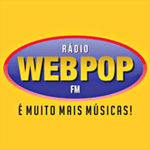 Ouvir agora Rádio Web Pop FM - Pirassununga / SP