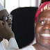 President Buhari Calls Akande Over Death Of Wife