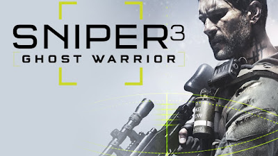 Sniper Ghost Warrior 3 PC Game Free Download