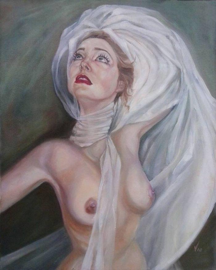 Violetta Tar
