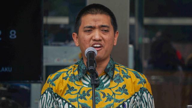 Wadah Pegawai KPK Tolak Jadi PNS: Akal-akalan untuk Kendalikan Kami
