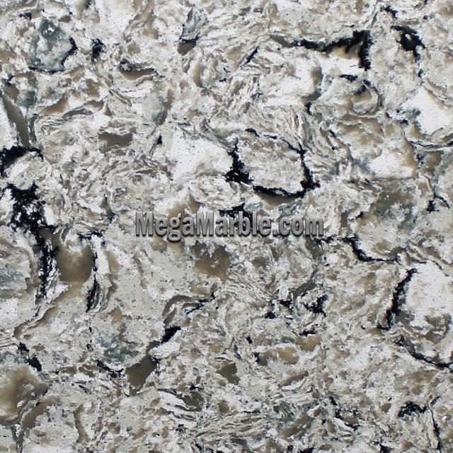 pacific salt quartz countertops