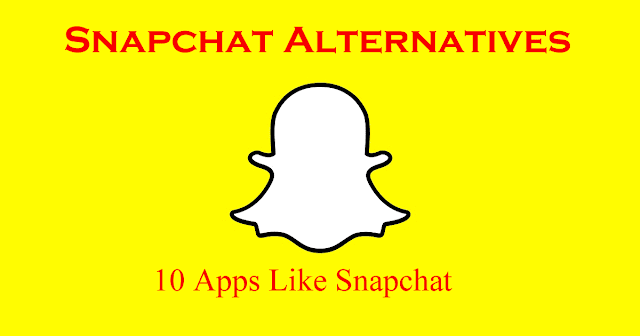 Apps like snapchat - Best Snapchat Alternatives