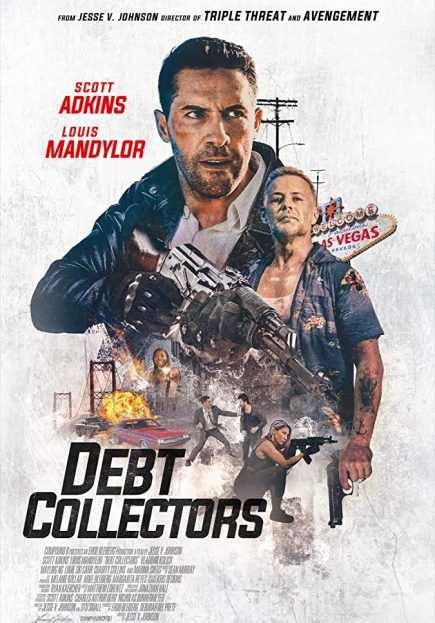 فيلم Debt Collectors 2020 مترجم