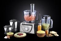 Usha Food Processor 3810