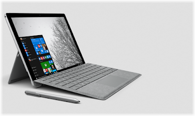 How to Set up Surface Pro 4 Guide and Tutorial