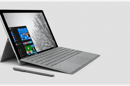 How to Set up Surface Pro 4 Complete Guide and Tutorial