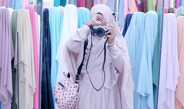 toko kain dunia textile Bandar Lampung