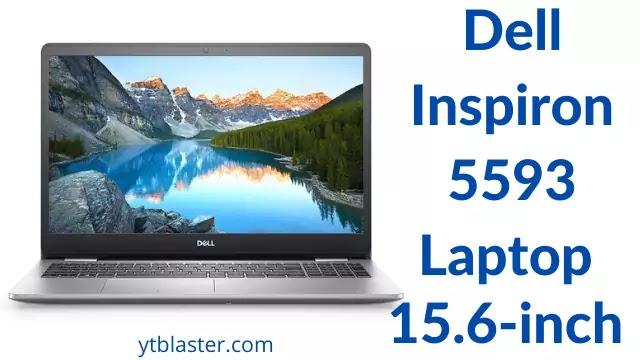 Dell Laptop i5 10th Generation